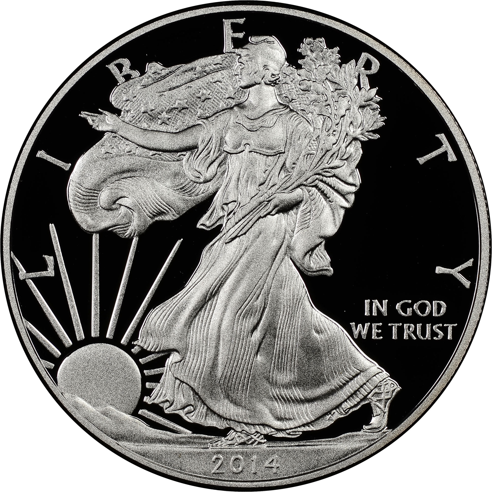 Cheapest American Silver Eagle
