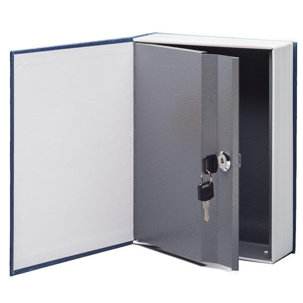 Diversion Safe Book