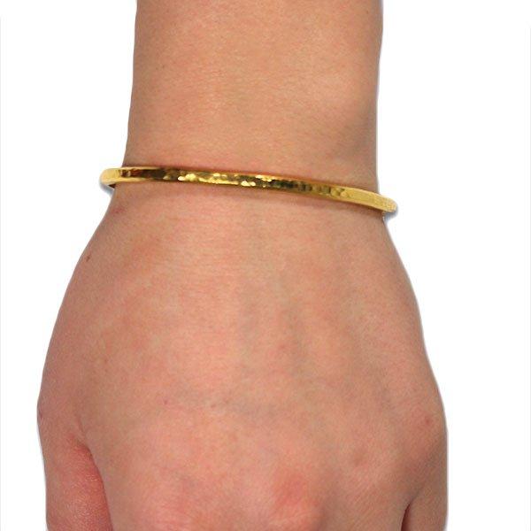 1 troy ounce 24k gold bracelet jewelry