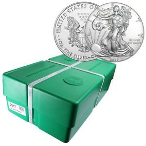 best place to buy American Silver Eagles online