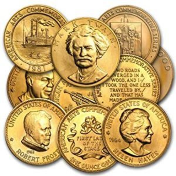Compare gold prices of 1 oz Gold Coins - Random Design