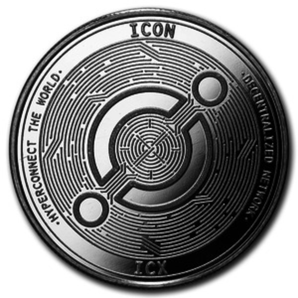 Compare silver prices of Icon Cryptocurrency 1 oz Silver Bullion Round