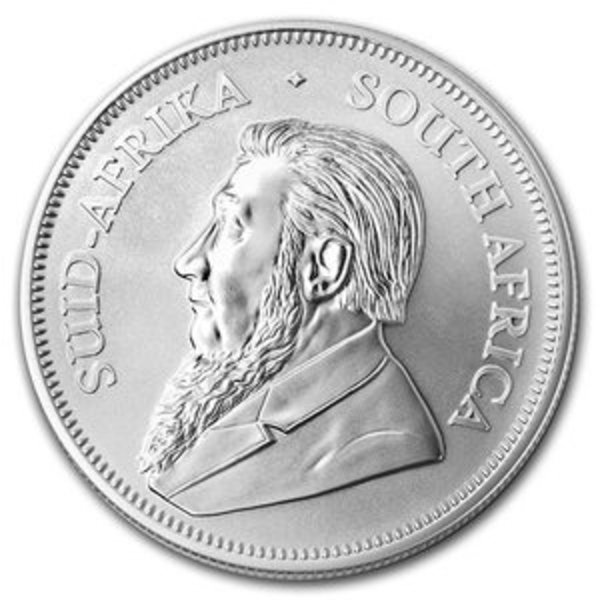 Compare silver prices of 2020 Krugerrand 1 oz Silver Coin