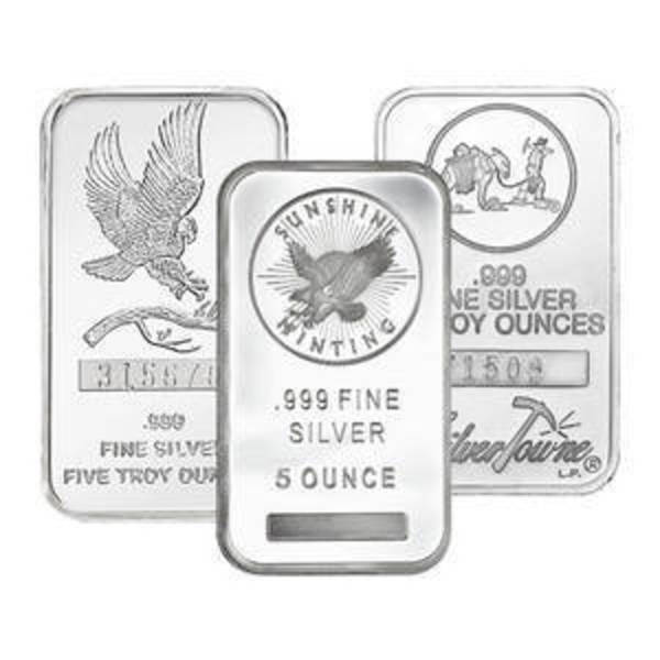 Compare Silver And Gold Bullion Prices Silver Spot Price
