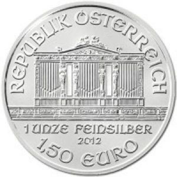 Compare Austria Silver Philharmonics prices
