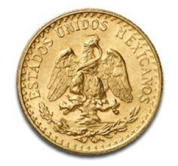 Compare gold prices of Mexico Gold 2 Pesos