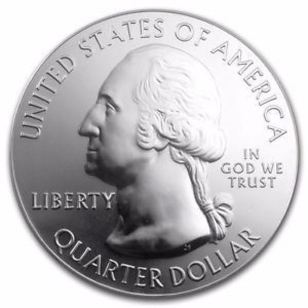 Compare 2017 5 oz Silver ATB George Rogers Clark National Park, IN prices