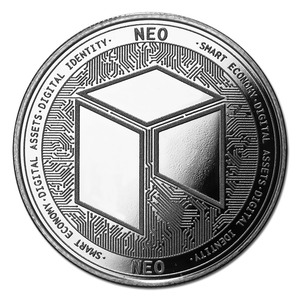 Compare cheapest prices of Cryptocurrency NEO 1 oz Silver Bullion Round