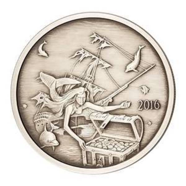 Buy Finding Silverbug Island from SD Bullion