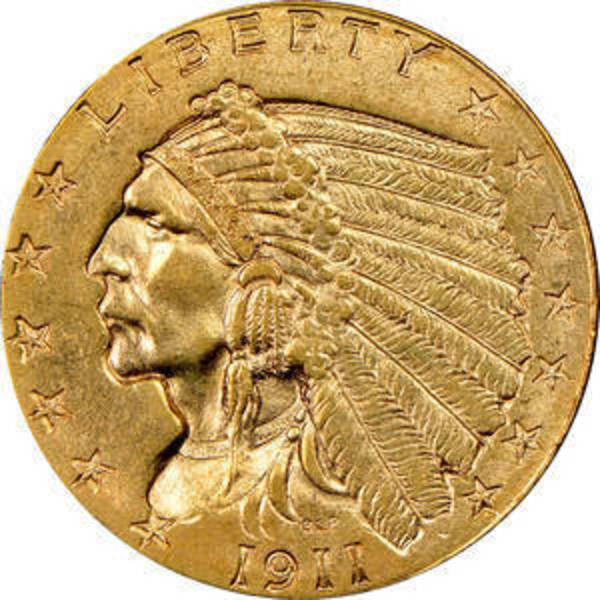 Compare gold prices of $2.50 Indian Gold Quarter Eagle