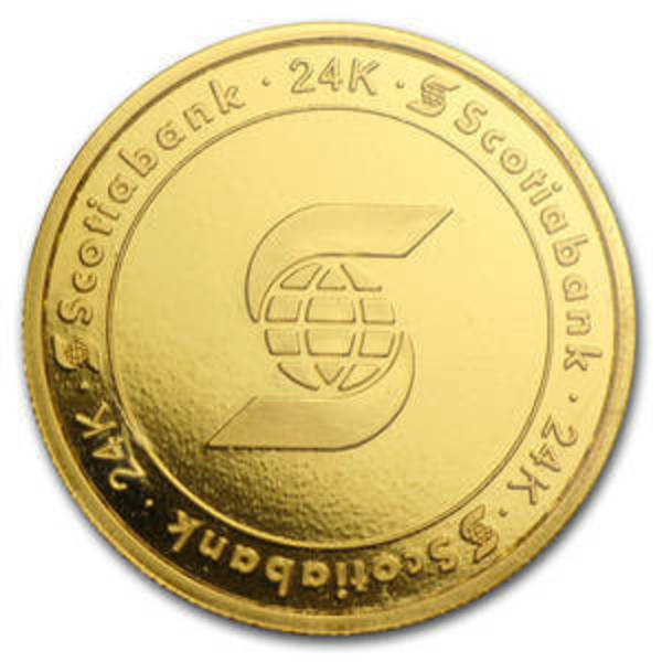 Compare cheapest prices of 1/2 oz Gold Round