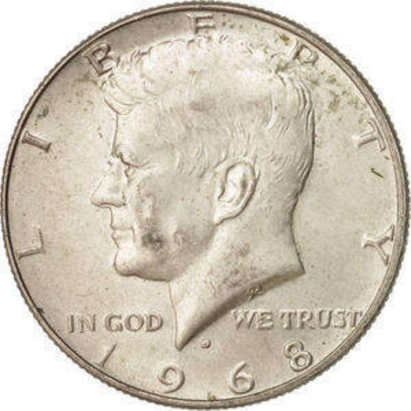 Compare silver prices of $10 Face Value Kennedy Half Dollars 40% Silver 20-Coin Roll