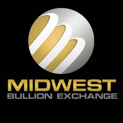 Midwest Bullion Exchange logo