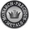 Monarch Precious Metals logo