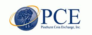 Pinehurst Coin Exchange logo