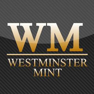 Westminster Mint logo