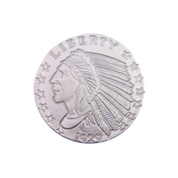 Compare cheapest prices of Silver 1/4 oz Round