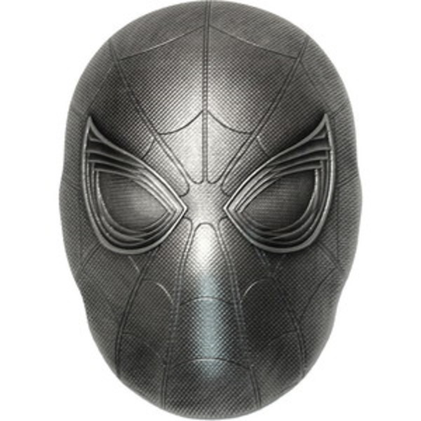 Compare silver prices of 2019 Fiji Marvel Spiderman Mask Domed 2 oz Antique Coin