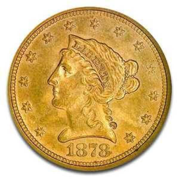 Compare gold prices of $2.50 U.S. Liberty Gold Quarter Eagles